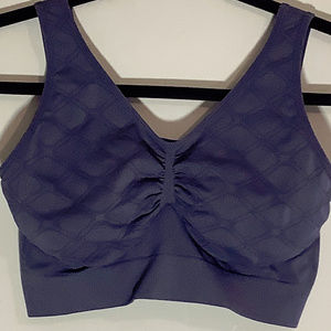 Just My Size Comfort/ Leisure Bra